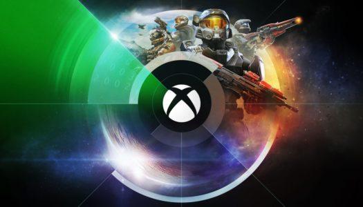 Conferencia de Xbox y Bethesda en el E3 2021