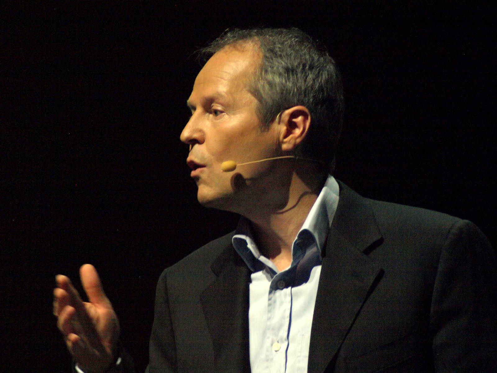 Yves Guillemot