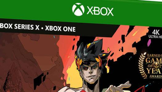 Anunciada una edición física de Hades para PlayStation y Xbox