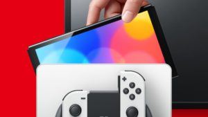 Nintendo Switch-OLED-Destacada