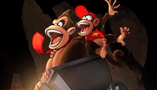 Donkey Kong celebra su 40º cumpleaños de manera agridulce