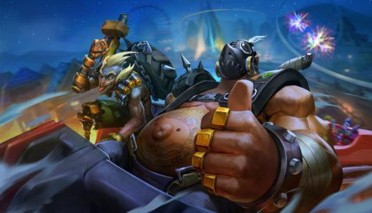 Gordos en videojuegos: un problema de representación