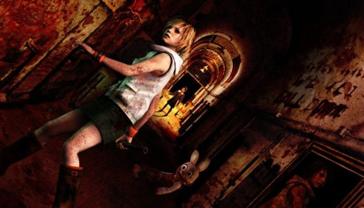 Sobre Silent Hill 3 –  VOL. II Las caras de la fe