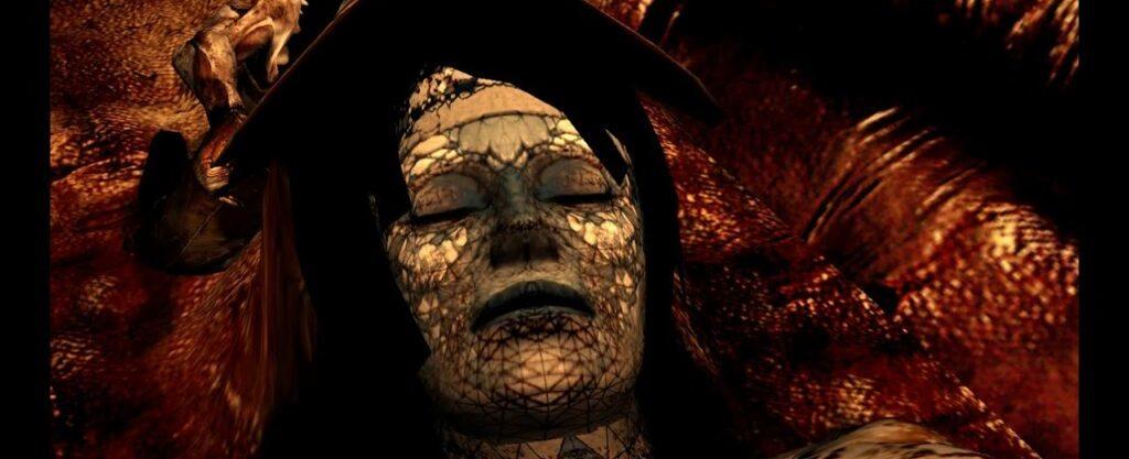 Silent Hill 3 Dios