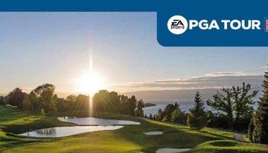 EA Sports PGA Tour apuesta por la diversidad incluyendo atletas femeninas