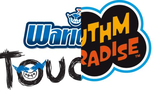 WarioWare: Touched! y Rhythm Paradise