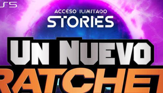 El corto Un Nuevo Ratchet se estrenará este jueves 15