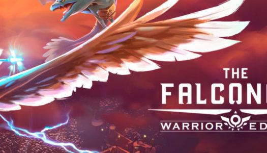 The Falconeer llegará en edición física a Nintendo Switch, PS4 y PS5