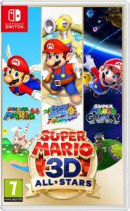 Mario All Stars-Skyrim