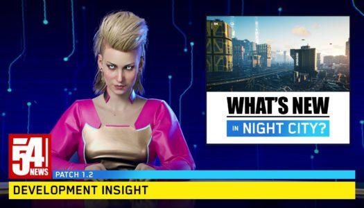 Cyberpunk 2077: Novedades cuando nadie las necesita
