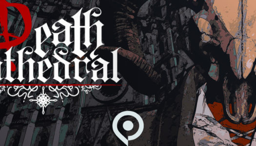 Death Cathedral se muestra en la Gamescom