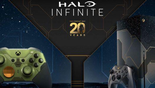 Halo Infinite se lanzará el 8 de diciembre de 2021
