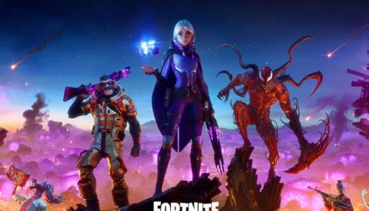 Fortnite: Cúbico, el capítulo 2 de la season 8 ya disponible para PlayStation