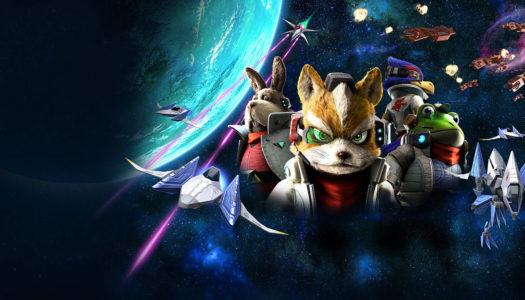 A Platinum le faltan proyectos: quiere portear también Star Fox Zero
