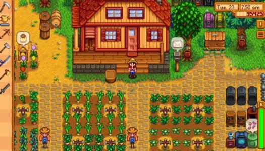 Stardew Valley y el final del ciclo de vida de los videojuegos