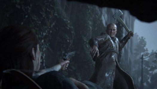 Multijugadores innecesarios: hoy, The Last of Us Parte II