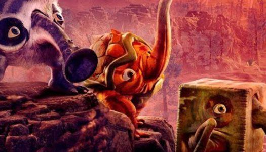 The Eternal Cylinder llegará en formato físico a PlayStation 4 y Xbox One
