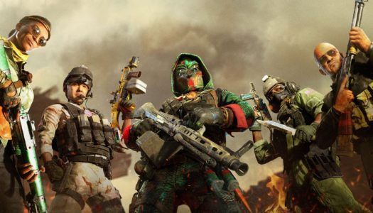 Confía en Activision, ¿qué podría salir mal?