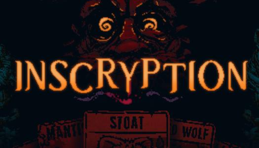 Inscryption abre las puertas del terror