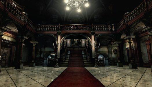 Resident Evil: obra maestra del diseño de niveles
