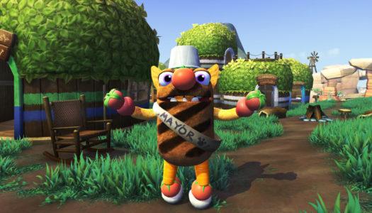 BUGSNAX llegará en formato físico para PlayStation 4 y PlayStation 5