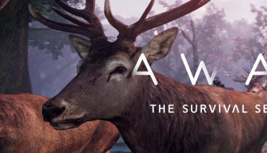 Away The Survival Series llega en formato físico a PS4 y PS5